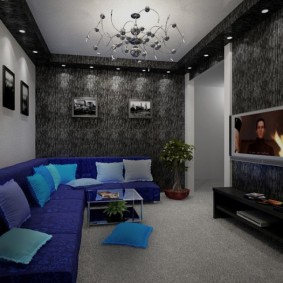 двухкомнатная квартира хрущёвка фото виды