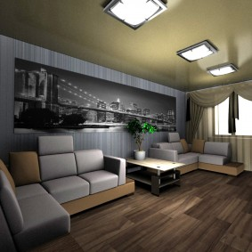 двухкомнатная квартира хрущёвка обзор