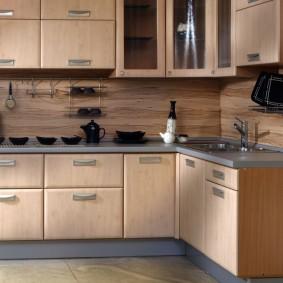 фартук для кухни из мдф фото дизайн