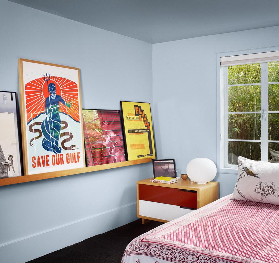 Постеры в комнату юноши