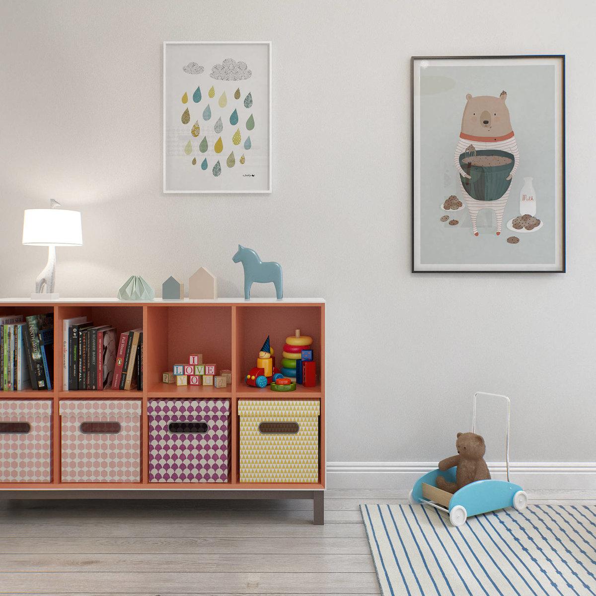 Постеры фото детей