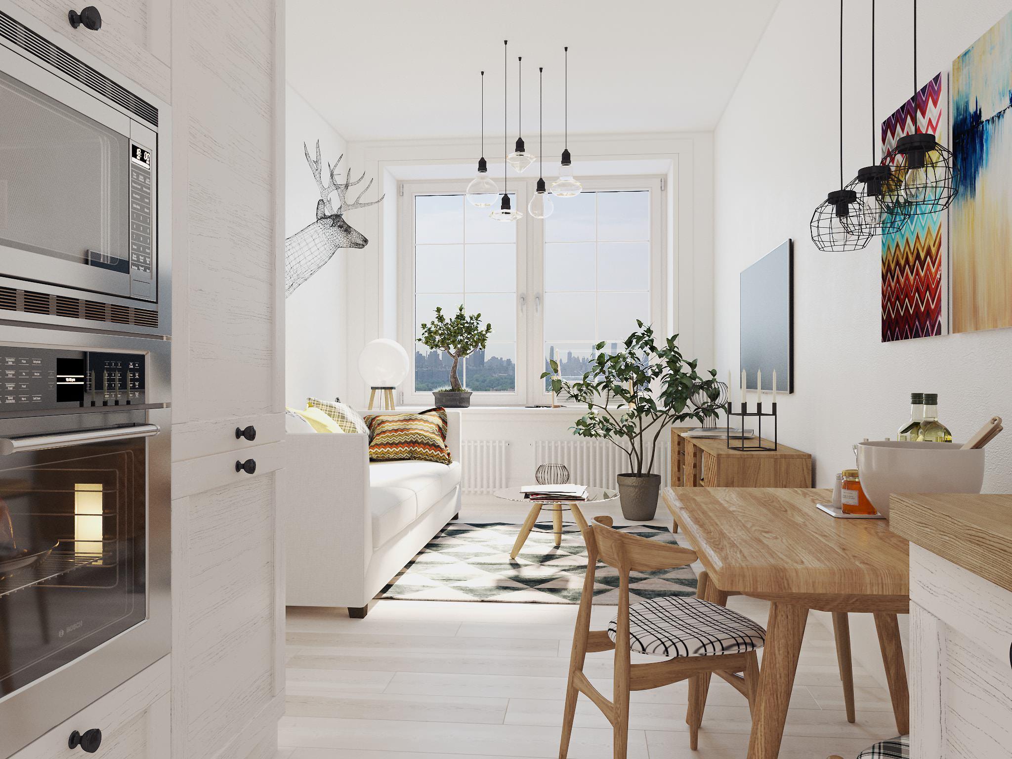 площадь интерьер в маленьких квартирах в картинках угощений пусть ломятся