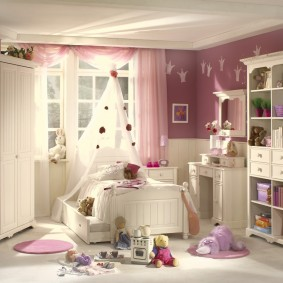 Детская мебель из качественной древесины