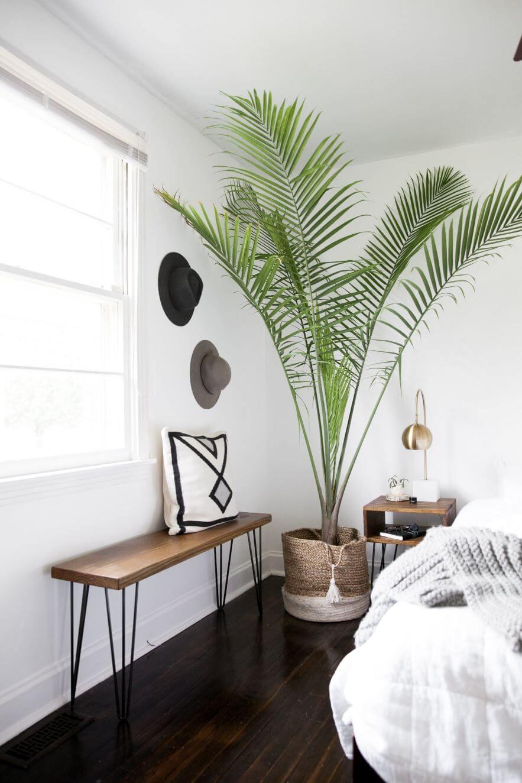 Виды потолков в спальне фото из гипсокартона менее
