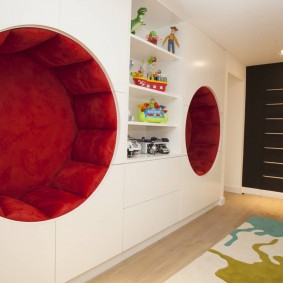 игровая детская комната оформление идеи