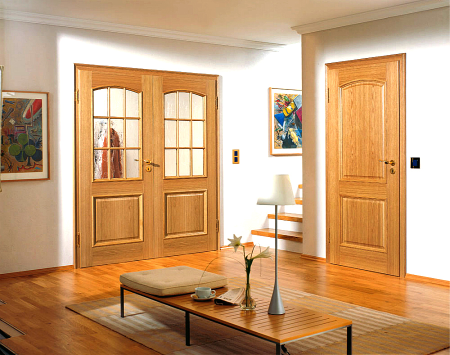 межкомнатные двери как выбрать