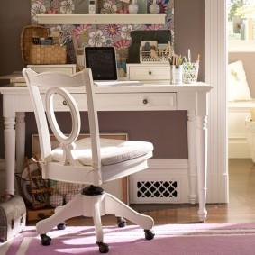 компьютерное кресло детское фото