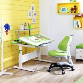 компьютерное кресло детское декор фото
