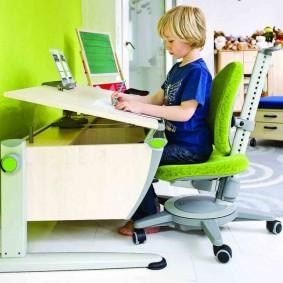 компьютерное кресло детское идеи декора