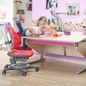 компьютерное кресло детское дизайн