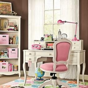 компьютерное кресло детское идеи оформление