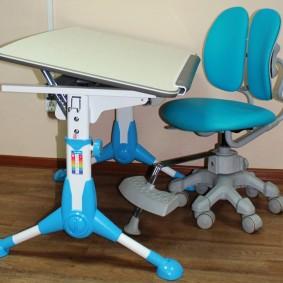 компьютерное кресло детское идеи оформления