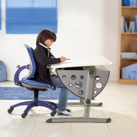 компьютерное кресло детское идеи вариантов