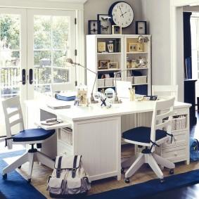 компьютерное кресло детское виды дизайна