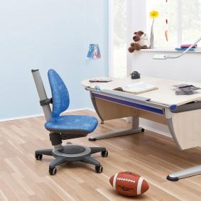 компьютерное кресло детское идеи дизайн