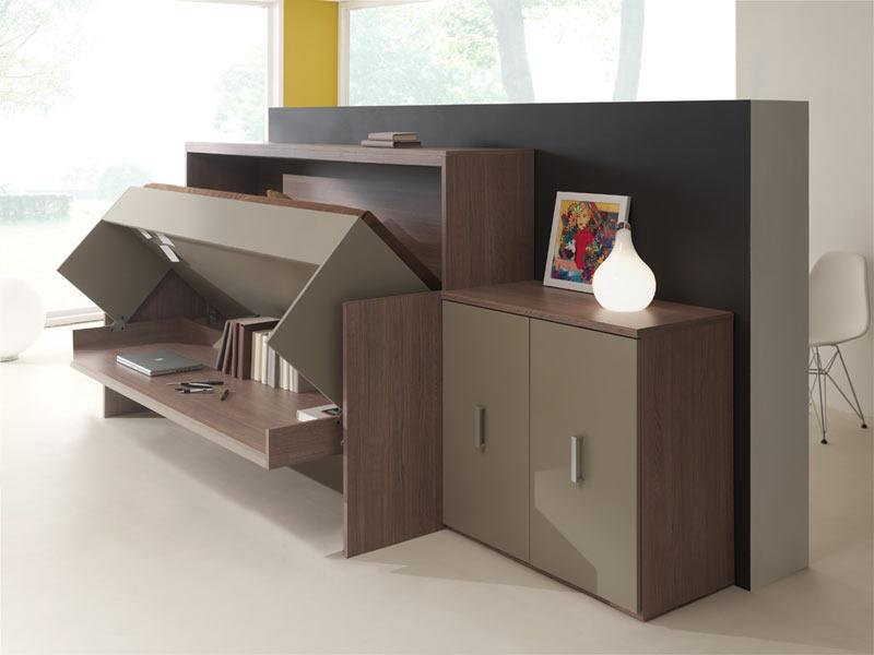 Многофункциональная мебель для школьника средних классов