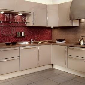 кухонный фартук из мдф идеи дизайн