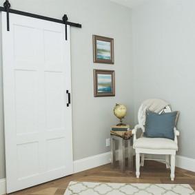 межкомнатные двери в квартире обзор