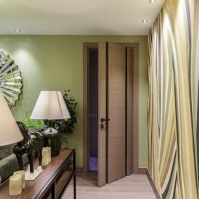 межкомнатные двери в квартире фото дизайн