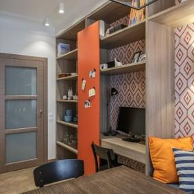 межкомнатные двери в квартире фото дизайна