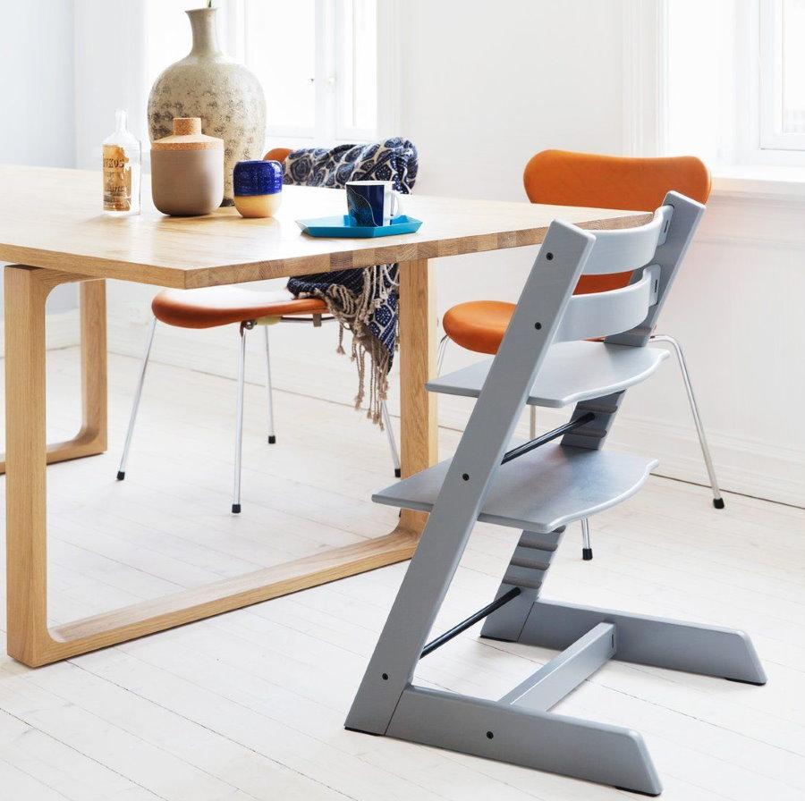 Растущий стул для ребенка дошкольного возраста