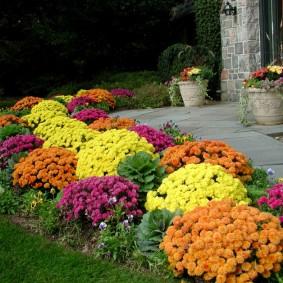 садовый участок площадью 6 соток варианты идеи