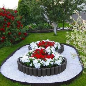 садовый участок площадью 6 соток фото проект