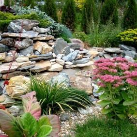 садовый участок площадью 6 соток проект идеи