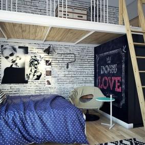 современная детская комната фото дизайн