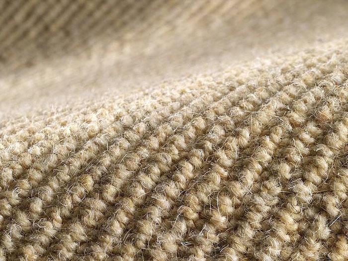 Внешний вид тканного ковролина для детской