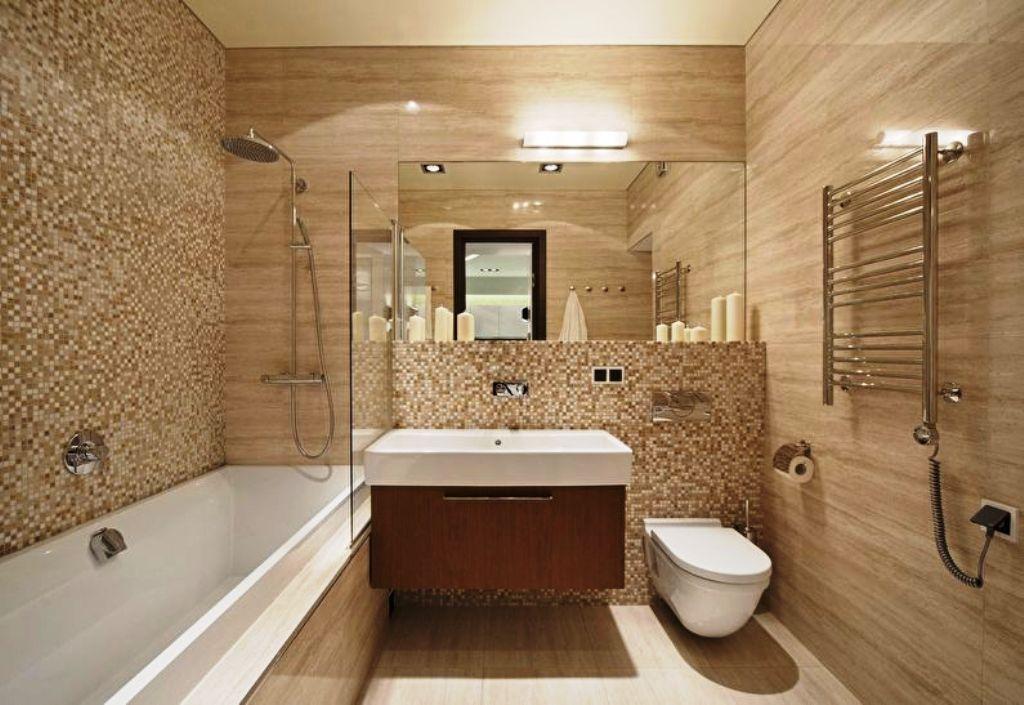 ванная в хрущевке идеи