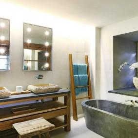 ванная комната 2019 фото дизайн