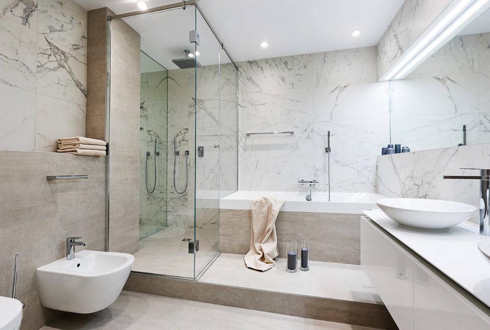 ванная комната 2019 фото