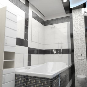 ванная комната в хрущёвке идеи дизайн