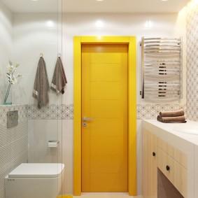 ванная комната в хрущёвке оформление фото