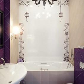 ванная комната в хрущёвке варианты