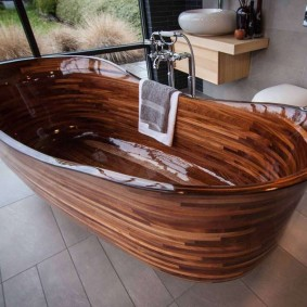 ванная комната в японском стиле идеи вариантов