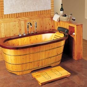 ванная комната в японском стиле фото дизайна