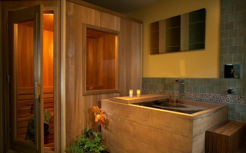 ванная в японском стиле фото дизайн