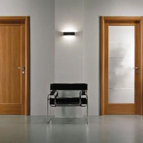 входные деревянные двери идеи вариантов