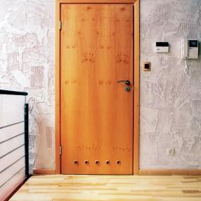 входные деревянные двери виды идеи