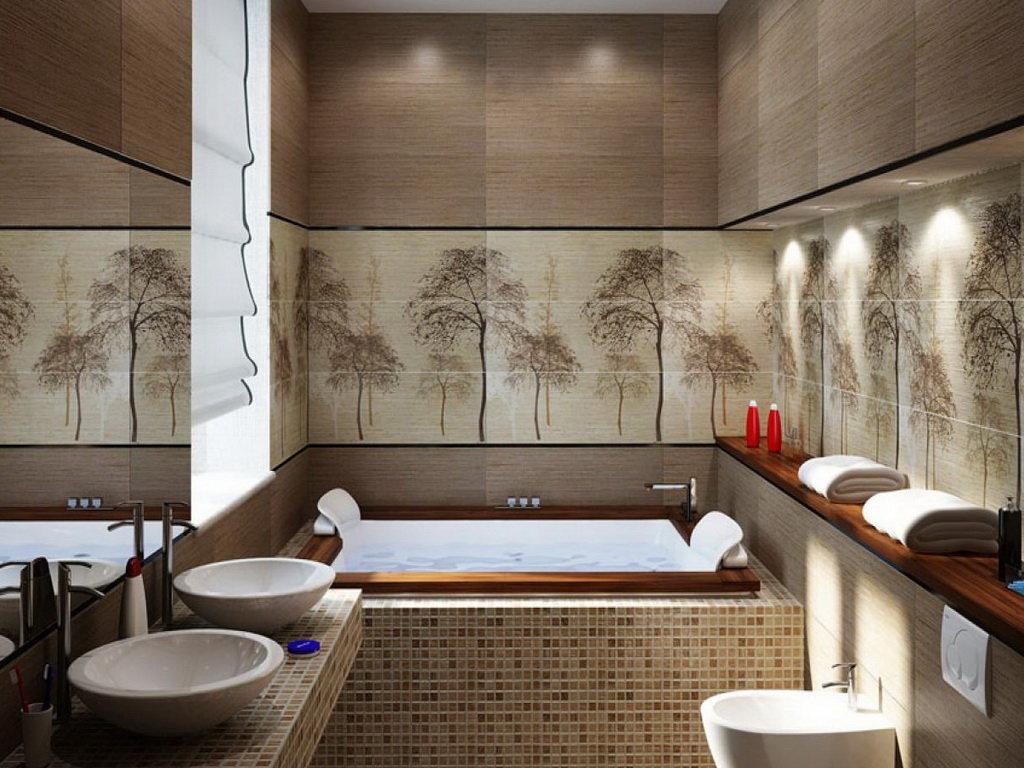 японская ванная идеи