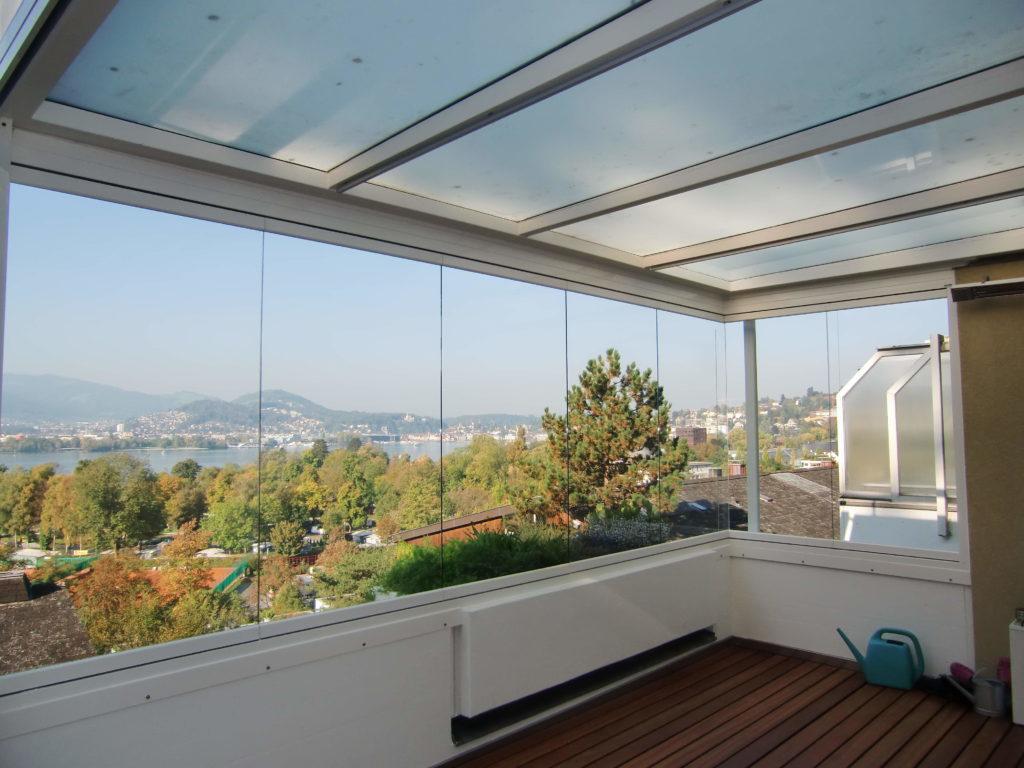 городских стеклянная крыша на балконе фото новокузнецке популярный диско-бар
