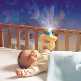 детские светильники фото декор