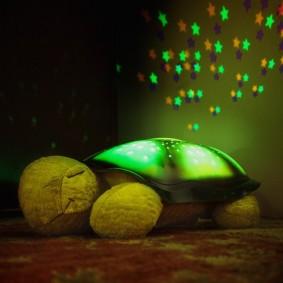 детские светильники виды дизайна
