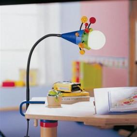 детские светильники идеи оформление