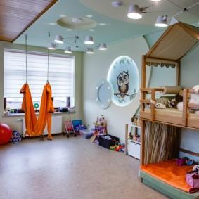 детский игровой домик фото виды