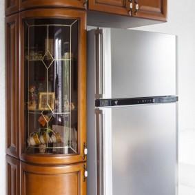 Классическая мебель из ламинированной МДФ