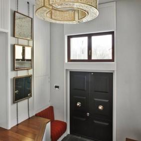Оригинальный плафон потолочного светильника