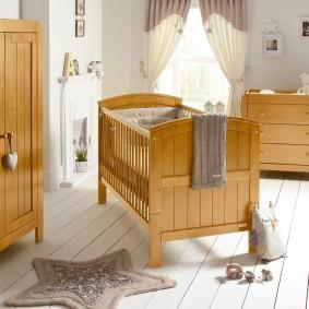 Мебель для комнаты девочки школьного возраста